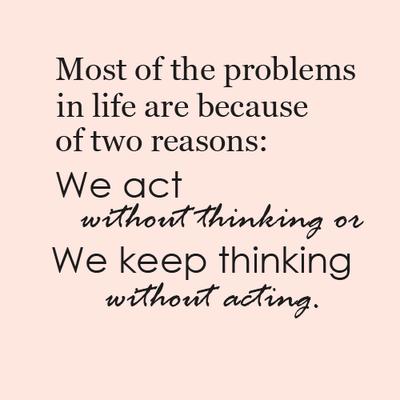 Thinking sapid sapiens